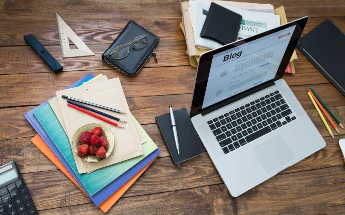 Membuka pintu di web (Blog)