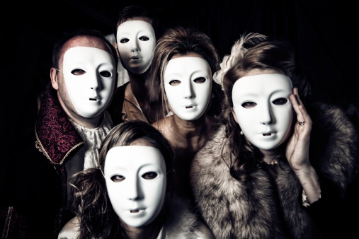 Why Your Marketing Strategy Might Be Masquarading As Something Else