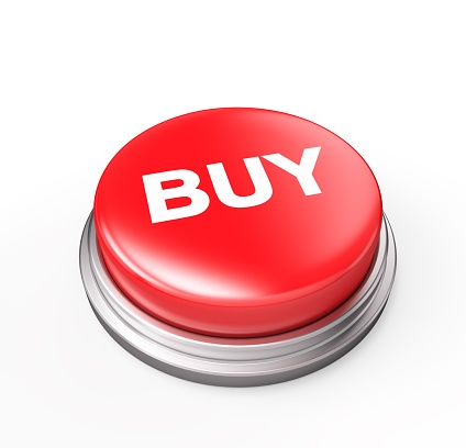 How To Press The Prospect's Buy Button With Inbound Sales
