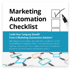 Is Your Company Ready For Marketing Automation?