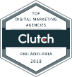 Clutch Top Digital Marketing 2018
