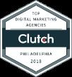 Clutch Top Digital Marketing 2018