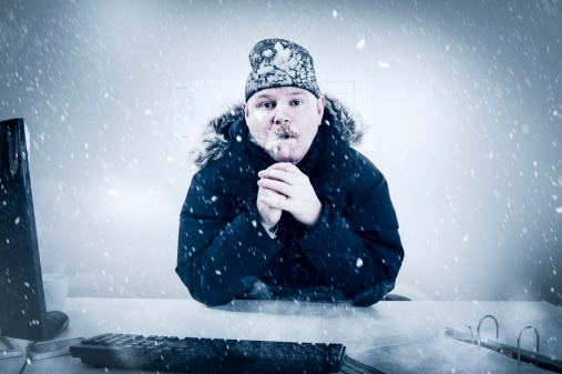 Insist On Doing Cold Emails? Use Inbound Marketing To Warm Them Up