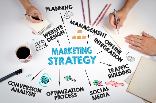 Why Marketing Strategy Remains A Missing Link For Killer Lead Generation