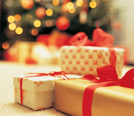 An Early Holiday Gift Filled With 2017 Inbound Marketing Predictions