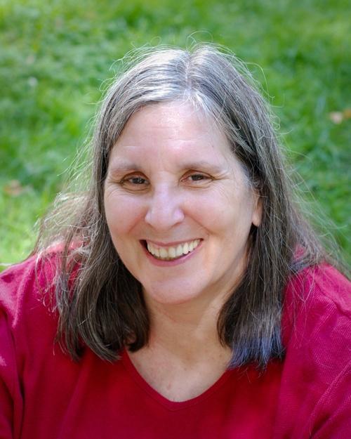 Judy Weightman