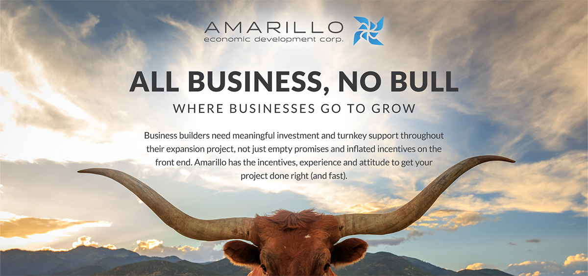 AEDC - All Business, No Bull
