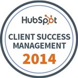 HubSpot Client Success Management 2014