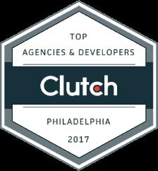 clutch top agency