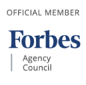 forbes agency council official member