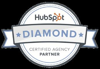 hubspot diamond partner