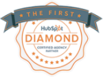 hubspot first diamond partner