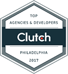 Top Agencies and Developers, Clutch 2017