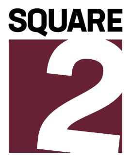 Square 2 Marketing Logo