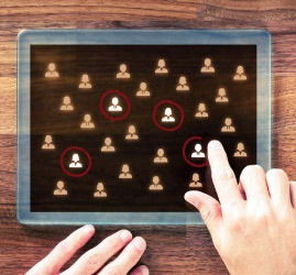 A guide to merging account-based marketing (ABM) with inbound marketing to generate demand.
