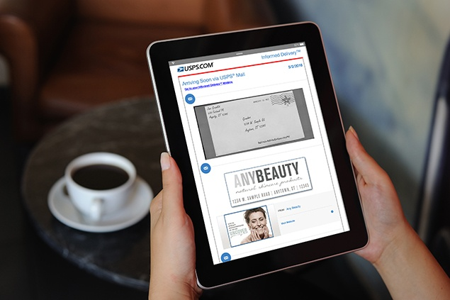 Direct Mail Gets An Upgrade From The USPS: Digital Marketing Plus Or Minus?
