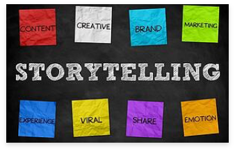 Brand Storytelling Vs. Content Marketing: What's The Difference?